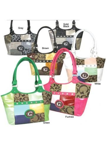 PLA 5012  Signature style handbags