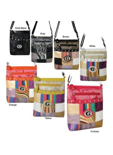 PKE 1303  Signature style handbags