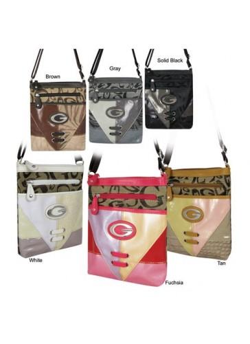 PLAE 5021  Signature style handbags