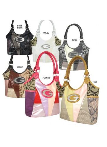 PLA 5020  Signature style handbags