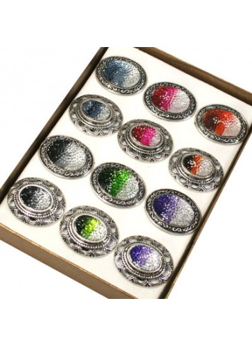 RG3757 dozen pack rings