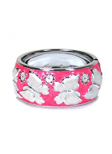 BL61025 Fushia fashion bangle