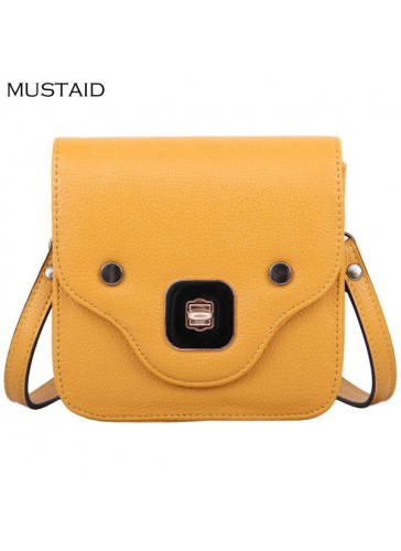 HB2209 Mellow World Mini Cluth Bag