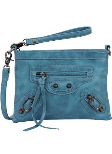 PHB2716  Aladine petite clutch bags