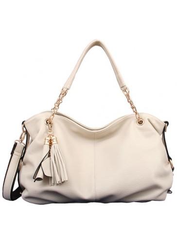 PHB3065 A High quality vegan leather fashion handbags