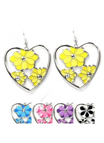 EG3544 B Dozen pack fashion earrings