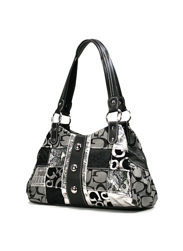 PJN3306 Signature style handbags