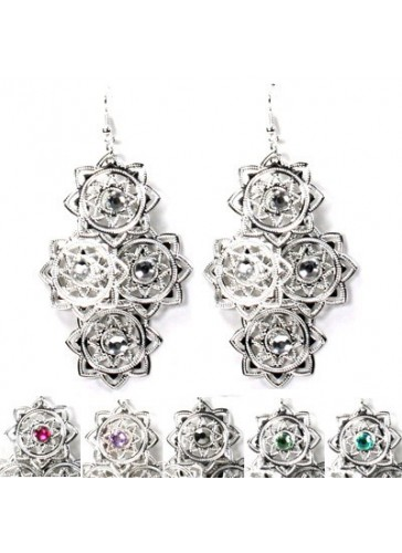 EG3312 Dozen pack fashion earrings