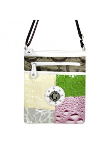PKE1290 Signature style handbags