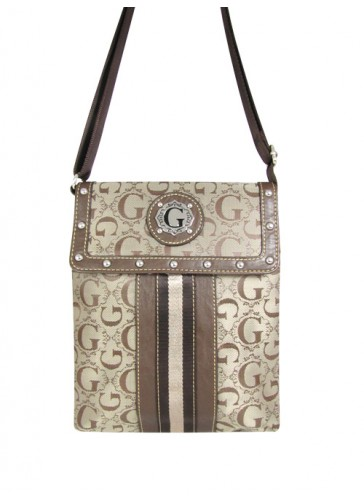 PKE1340 Signature messenger bags