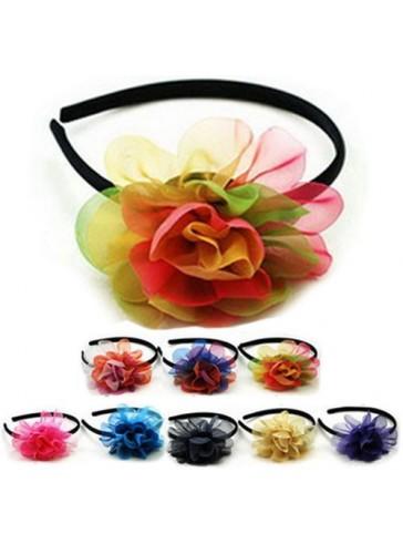 HC130 Dozen pack hair accessories