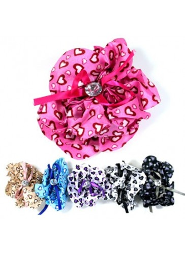 HM1079 Dozen pack hair accessories