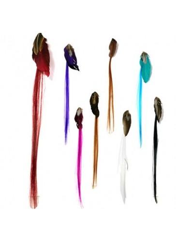 HC4913 Dozen pack hair accessories